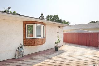 Photo 33: 110 McSherry Crescent in Regina: Normanview West Residential for sale : MLS®# SK864396