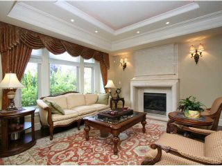 Photo 2: 2318 W 18TH Avenue in Vancouver: Arbutus House for sale (Vancouver West)  : MLS®# V965955