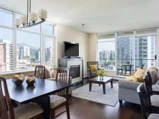 "Photo 6: 1302 158 W 13TH Street in North Vancouver: Central Lonsdale Condo for sale in ""VISTA PLACE"" : MLS®# R2497537"