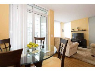 """Photo 4: # 1005 1833 CROWE ST in Vancouver: False Creek Condo for sale in """"FOUNDRY"""" (Vancouver West)  : MLS®# V1042655"""