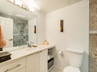 """Photo 13: 210 2120 W 2ND Avenue in Vancouver: Kitsilano Condo for sale in """"ARBUTUS PLACE"""" (Vancouver West)  : MLS®# R2625564"""