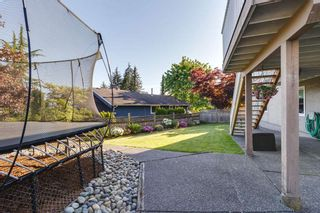 Photo 37: 1316 CAMELLIA Court in Coquitlam: Westwood Summit CQ House for sale : MLS®# R2457623