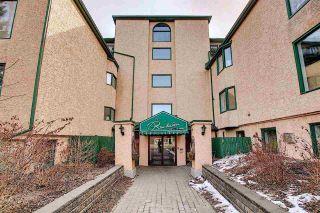 Photo 37: 303 9131 99 Street in Edmonton: Zone 15 Condo for sale : MLS®# E4238517