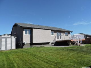 Photo 34: 77 Madge Way in Yorkton: Riverside Grove Residential for sale : MLS®# SK810519