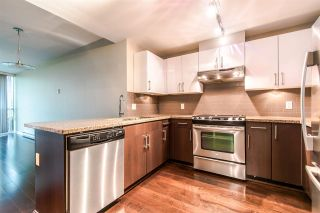"""Photo 3: 610 14 BEGBIE Street in New Westminster: Quay Condo for sale in """"INTERURBAN"""" : MLS®# R2412089"""