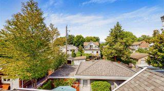 Photo 35: 2277 W 15TH Avenue in Vancouver: Kitsilano 1/2 Duplex for sale (Vancouver West)  : MLS®# R2476634
