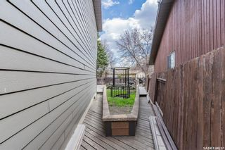 Photo 43: 366 Wakaw Crescent in Saskatoon: Lakeview SA Residential for sale : MLS®# SK855263