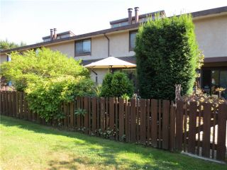 "Photo 14: 42 11751 KING Road in Richmond: Ironwood Townhouse for sale in ""KINGSWOOD DOWNES"" : MLS®# V1031783"