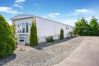 Photo 35: 117 6325 Metral Dr in : Na Pleasant Valley Manufactured Home for sale (Nanaimo)  : MLS®# 878388