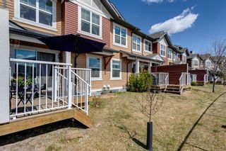 Photo 25: 59 CHAPARRAL VALLEY Gardens SE in Calgary: Chaparral Row/Townhouse for sale : MLS®# A1099393