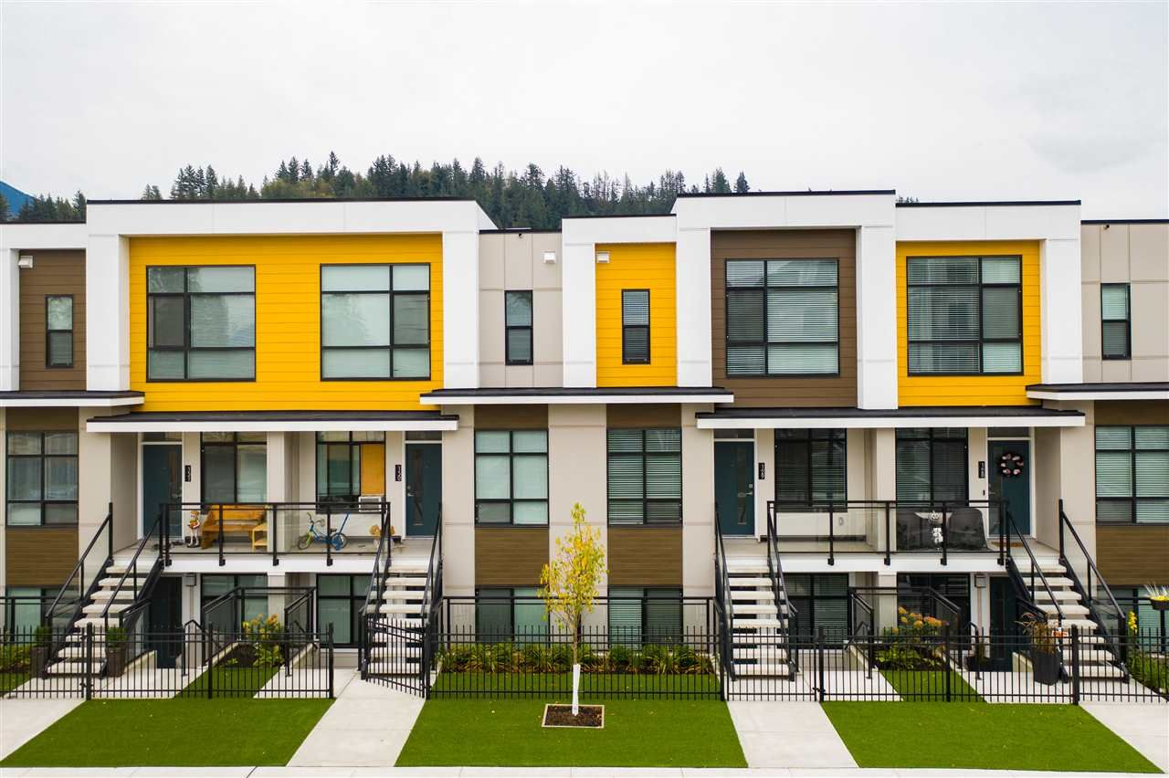 Main Photo: 145 46150 THOMAS Road in Chilliwack: Sardis East Vedder Rd Townhouse for sale (Sardis)  : MLS®# R2531301