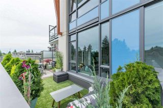 """Photo 39: 204 1295 CONIFER Street in North Vancouver: Lynn Valley Condo for sale in """"The Residence at Lynn Valley"""" : MLS®# R2498341"""