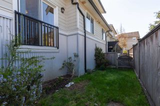 "Photo 18: 32 12251 NO. 2 Road in Richmond: Steveston South Townhouse for sale in ""NAVIGATORS COVE"" : MLS®# R2362504"