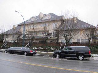"""Photo 1: # 306 1570 PRAIRIE AV in Port Coquitlam: Glenwood PQ Condo for sale in """"VIOLAS"""" : MLS®# V986611"""