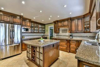 """Photo 5: 15003 81 Avenue in Surrey: Bear Creek Green Timbers House for sale in """"MORNINGSIDE ESTATES"""" : MLS®# R2155474"""