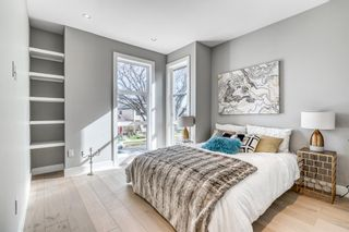 Photo 13: 615 19 Avenue NW in Calgary: Mount Pleasant Detached for sale : MLS®# A1108206
