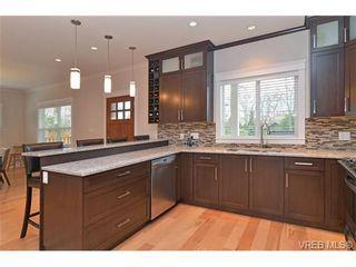 Photo 7: 3919 Blenkinsop Rd in VICTORIA: SE Cedar Hill House for sale (Saanich East)  : MLS®# 701839