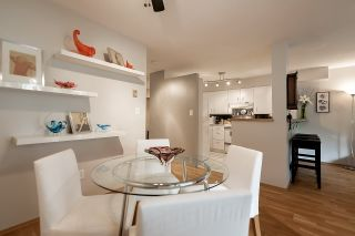 """Photo 11: 202 1665 ARBUTUS Street in Vancouver: Kitsilano Condo for sale in """"THE BEACHES"""" (Vancouver West)  : MLS®# R2094713"""