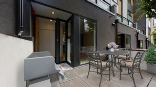 """Photo 11: 112 649 E 3RD Street in North Vancouver: Lower Lonsdale Condo for sale in """"The Morrison"""" : MLS®# R2616540"""