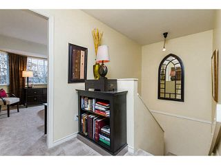 Photo 12: 14 838 TOBRUCK Avenue in North Vancouver: Hamilton Townhouse for sale : MLS®# V1095285