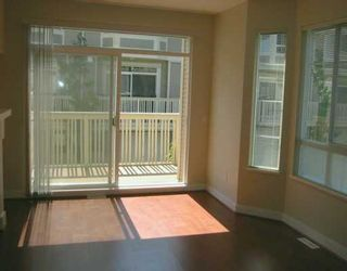 """Photo 3: 14 9079 JONES RD in Richmond: McLennan North Townhouse for sale in """"THE PAVILIONS"""" : MLS®# V607608"""