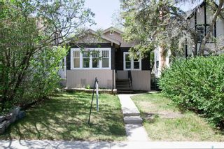 Main Photo: 2834 Robinson Street in Regina: Lakeview RG Residential for sale : MLS®# SK870952