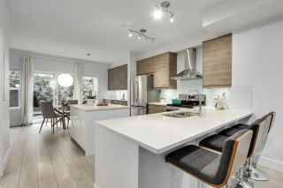 """Photo 2: 29 7179 18TH Avenue in Burnaby: Edmonds BE Townhouse for sale in """"Canford Corner"""" (Burnaby East)  : MLS®# R2574923"""