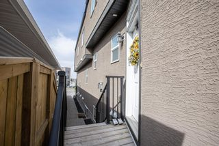 Photo 30:  in Calgary: Winston Heights/Mountview Row/Townhouse for sale : MLS®# A1105103