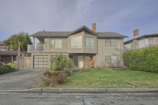 Main Photo: 4431 DEERFIELD Crescent in Richmond: East Cambie House for sale : MLS®# R2535428