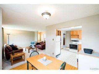 Photo 7: 627 Melrose Avenue West in WINNIPEG: Transcona Residential for sale (North East Winnipeg)  : MLS®# 1511875