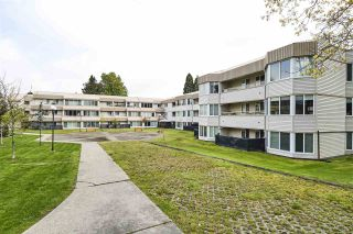 "Main Photo: 112 9635 121 Street in Surrey: Cedar Hills Condo for sale in ""Chandlers Hill"" (North Surrey)  : MLS®# R2391170"