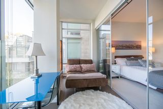 "Photo 15: 511 1633 ONTARIO Street in Vancouver: False Creek Condo for sale in ""KAYAK"" (Vancouver West)  : MLS®# R2257979"