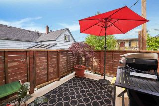 Photo 9: 2241 E PENDER Street in Vancouver: Hastings House for sale (Vancouver East)  : MLS®# R2169228