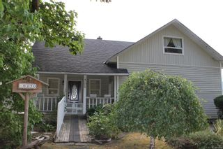 Photo 1: 6170 Lakes Rd in Duncan: Du East Duncan House for sale : MLS®# 883904