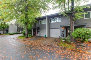 """Photo 1: 4912 RIVER REACH Street in Delta: Ladner Elementary Townhouse for sale in """"RIVER REACH"""" (Ladner)  : MLS®# R2317945"""