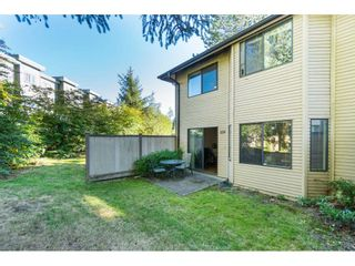 "Photo 29: 159 7269 140 Street in Surrey: East Newton Townhouse for sale in ""Newton Park"" : MLS®# R2504243"