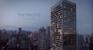 """Photo 17: 2801 889 PACIFIC Street in Vancouver: Downtown VW Condo for sale in """"THE PACIFIC BY GROSVENOR"""" (Vancouver West)  : MLS®# R2555349"""