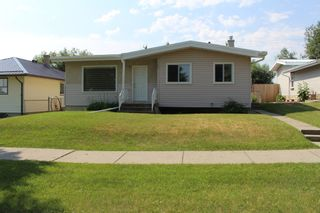 Photo 1: 728 McDougall Street in Pincher Creek: House for sale
