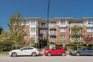 "Photo 22: 110 4723 DAWSON Street in Burnaby: Brentwood Park Condo for sale in ""Collage"" (Burnaby North)  : MLS®# R2261958"