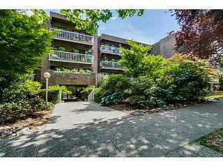 Photo 25: # 419 1655 NELSON ST in Vancouver: West End VW Condo for sale (Vancouver West)  : MLS®# V1135578
