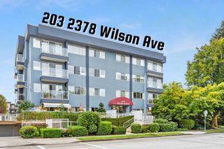 "Photo 20: 203 2378 WILSON Avenue in Port Coquitlam: Central Pt Coquitlam Condo for sale in ""Wilson Manor"" : MLS®# R2615962"
