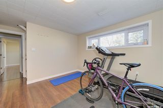 Photo 25: 842 MATHESON Drive in Saskatoon: Massey Place Residential for sale : MLS®# SK850944