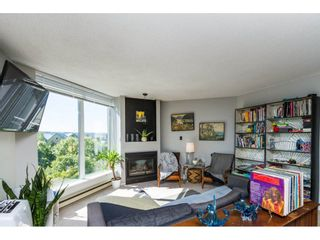 Photo 4: 501 1135 QUAYSIDE DRIVE in New Westminster: Quay Condo for sale : MLS®# R2101309