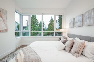 """Photo 13: TH1 230 CHESTERFIELD Avenue in North Vancouver: Lower Lonsdale Townhouse for sale in """"West Third"""" : MLS®# R2510476"""
