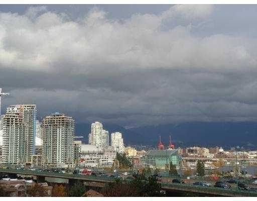 Main Photo: 810 518 MOBERLY Road in Vancouver: Cambie Condo for sale (Vancouver West)  : MLS®# V806799