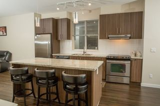 """Photo 3: 53 31032 WESTRIDGE Place in Abbotsford: Abbotsford West Townhouse for sale in """"Harvest"""" : MLS®# R2422085"""