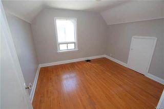 Photo 13: 370 Winchester Street in Winnipeg: Deer Lodge Residential for sale (5E)  : MLS®# 1818482