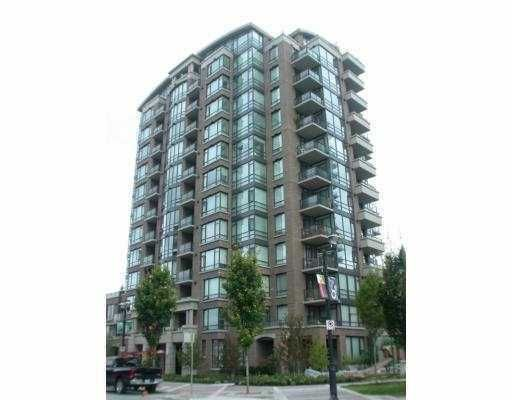 "Main Photo: 308 170 W 1ST ST in North Vancouver: Lower Lonsdale Condo for sale in ""ONE PARK LANE"" : MLS®# V591077"
