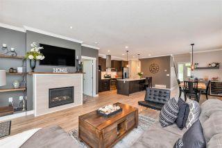 """Photo 12: 37 7138 210 Street in Langley: Willoughby Heights Townhouse for sale in """"Prestwick"""" : MLS®# R2473747"""