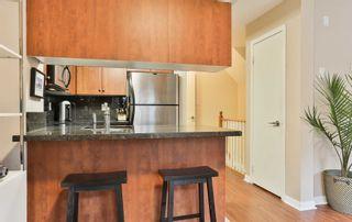 Photo 6: 1011 18 Laidlaw Street in Toronto: South Parkdale Condo for sale (Toronto W01)  : MLS®# W5101262